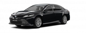 Camry Limousine